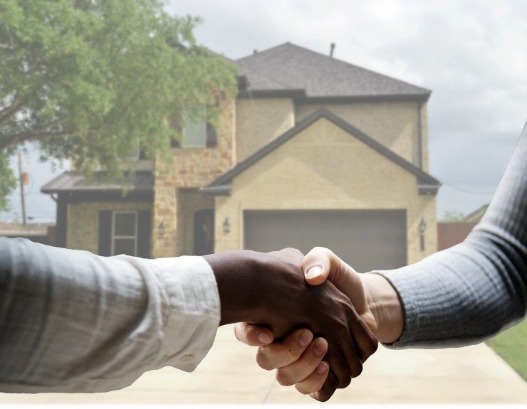 transfert crédit immobilier